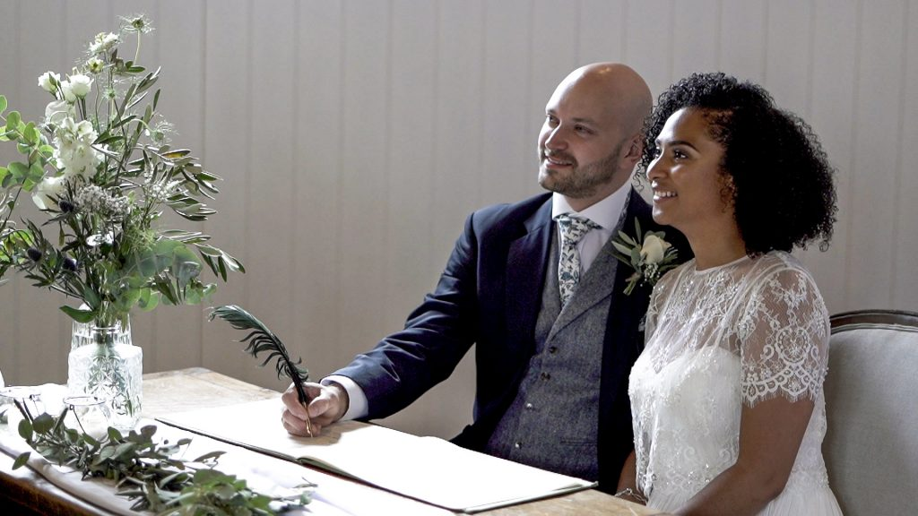 Getting the best speeches at your wedding