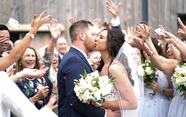 UK Wedding Videographers